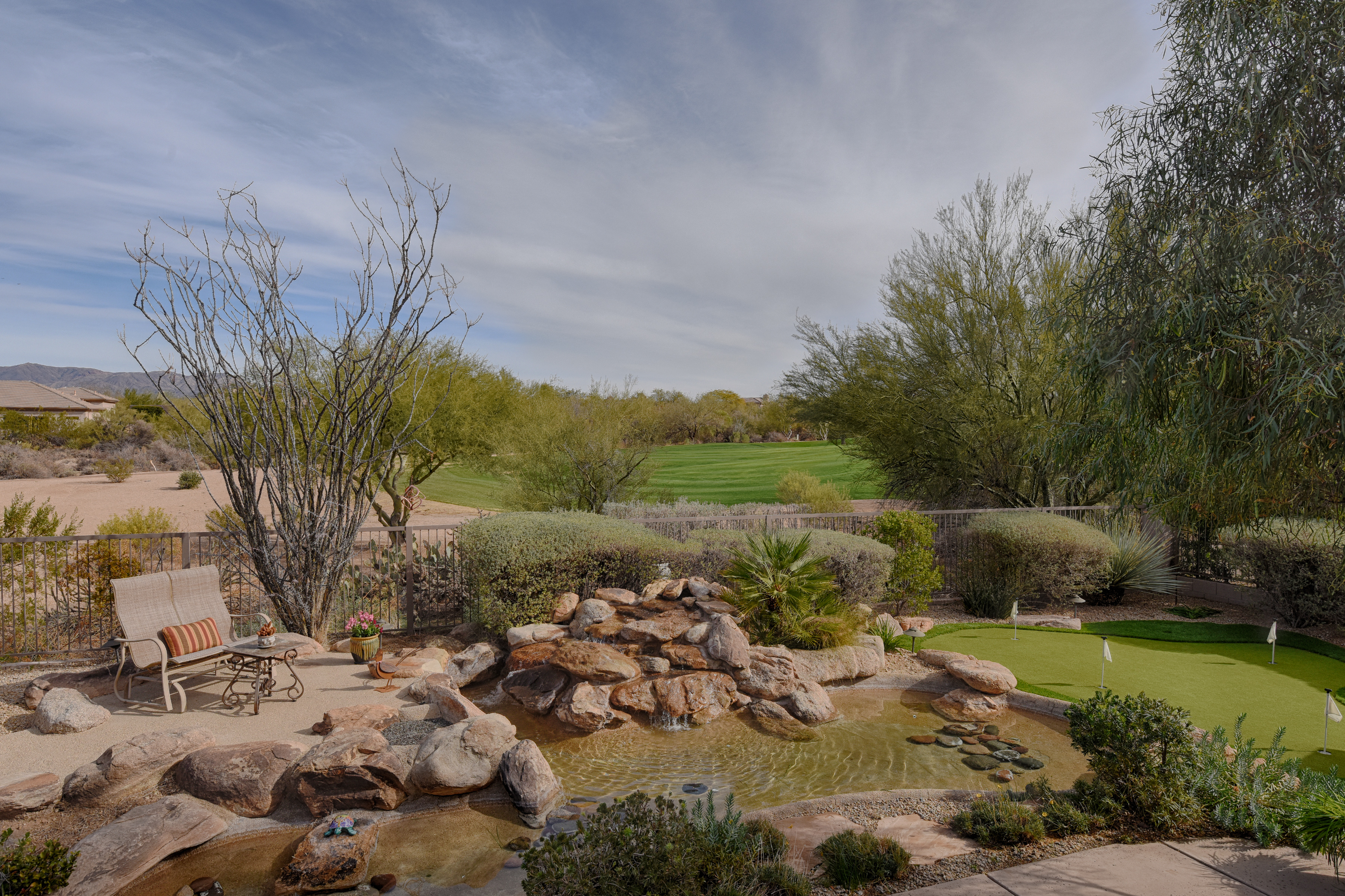 New Homes For Sale North Scottsdale DC Ranch Real Estate Paradise ...